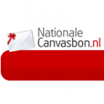 Nationale Canvasbon